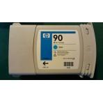 Genuine HP C5061A 400-ml Cyan Ink Cartridge HP 90