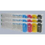 Roland ESL3-4YE ECO-SOL MAX Yellow Ink Cartridge 440ml