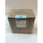 Genuine HP LX600 3-litre Light Cyan Latex Scitex Ink Cartridge (CC589A)