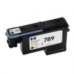 HP CH612A Yellow/Black Designjet Printhead HP 789
