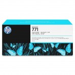 Hewlett Packard HP CE043A ( HP 771 Photo Black ) InkJet Cartridge