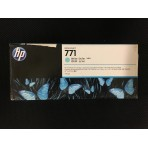 Hewlett Packard HP CE042A ( HP 771 Light Cyan ) InkJet Cartridge