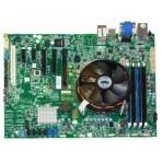 GS series FRU ASSY MTRBD Control Side QC Xeon LGA1 - 45126266