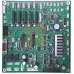 Rastek H700 PCBA, CTRL Print P.H. CA4 01-0060 - 45080368